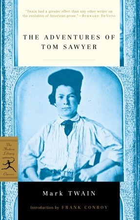 the impact of the book the adventures of tom sawyer by mark twain on me Why did i listen to this book when i was a little kid, my family had this tandy computer and on that computer was an adventures of tom sawyer game in 8 bit glory.