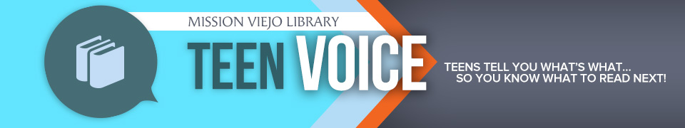 Mission Viejo Library Teen Voice