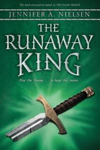runawayking_cover
