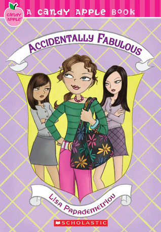 Book review accidentally fabulous by lisa barham for A star is born salon mission viejo