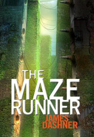 Book Review: The Maze Runner, by James Dashner | Mission ...
