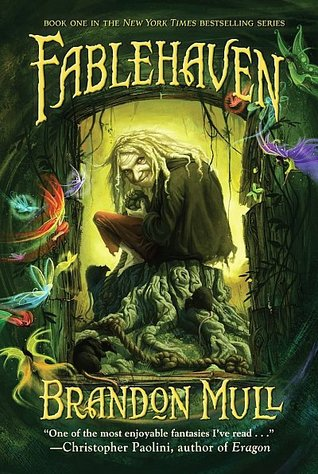 series introduction fablehaven by brandon mull mission
