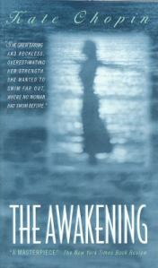 an analysis of reasons why a man commit suicide in the awakening by kate chopin Kate chopin's the awakening in kate chopin's novel the awakening, written approximately one hundred years ago, the protagonist edna pontellier's fate is resolved when she 'deliberately swims out to her death in the gulf'(public opinion, np.