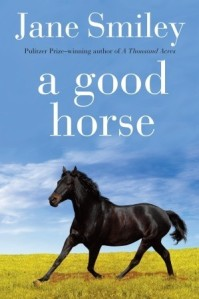 good_horse_cover