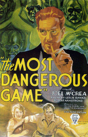 sanger rainsford hunter to hunted The most dangerous game by richard connell  plot summary an expert hunter, sanger rainsford,  he becomes the hunted zaroff gives rainsford until dusk.