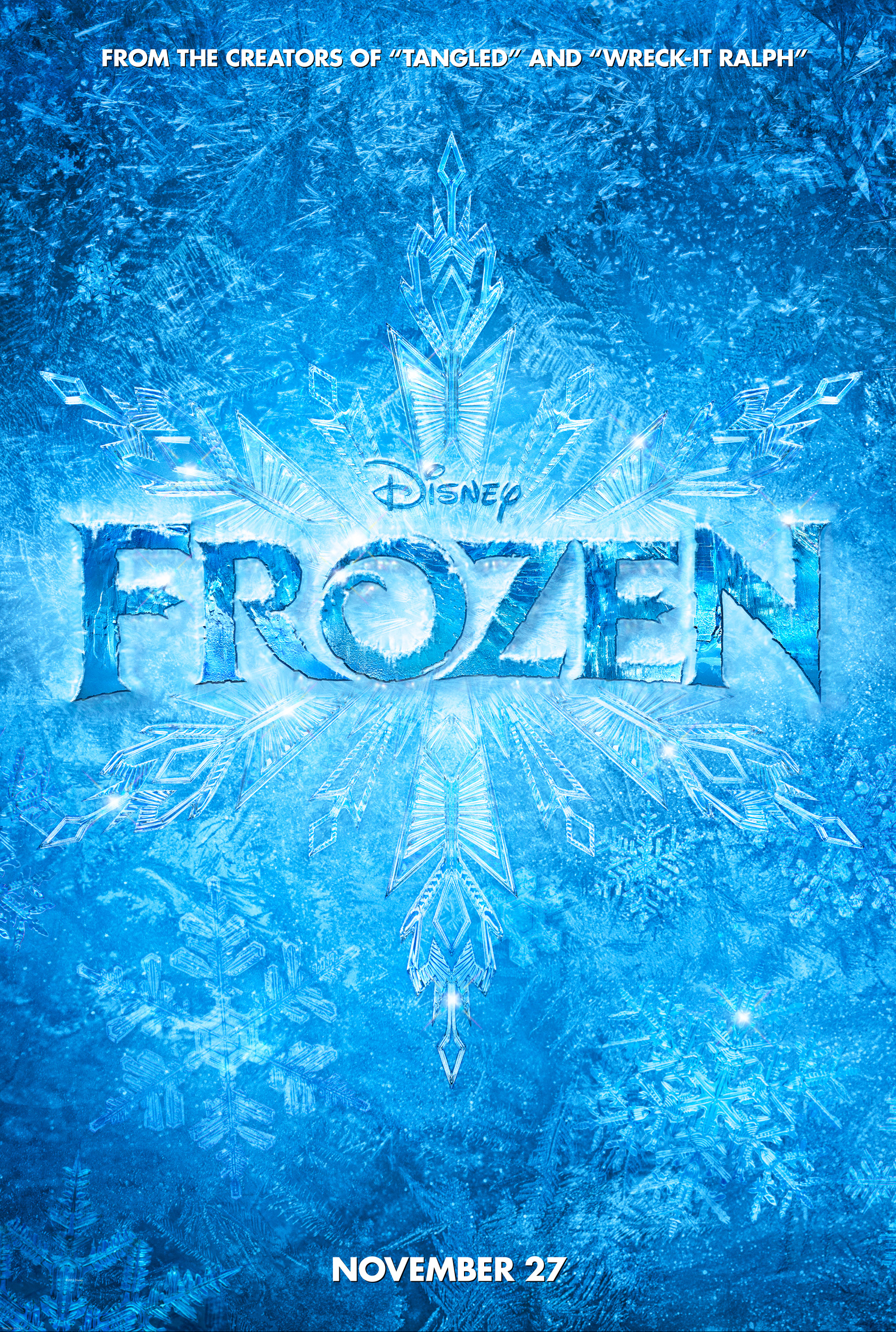 Frozen Movie Review And Readalikes  Mission Viejo Library -6037