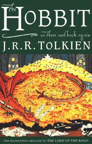 J r r tolkien mission viejo library teen voice - Hobbit book ends ...