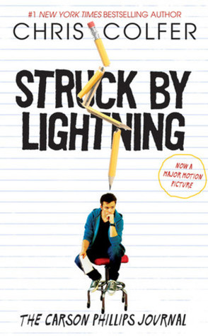 Struck by lightning book review