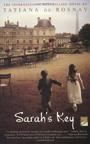 sarah s key book review chapters