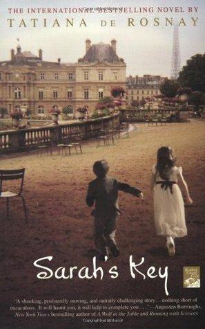 Sarahs key book review