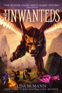 unwanteds_cover