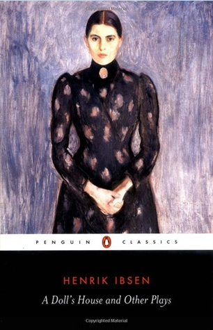 henrik ibsen a dolls house Free kindle book and epub digitized and proofread by project gutenberg.