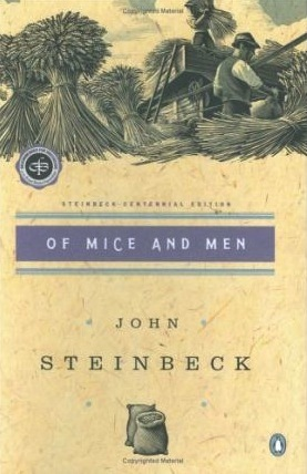 the importance of a tight friendship in of mice and men by john steinbeck The novel of mice and men, written by john steinbeck, is about a group of traveling labor workers and the hardships that they overcome the friendship between george, one of the main characters, and lenny, a retarded man.