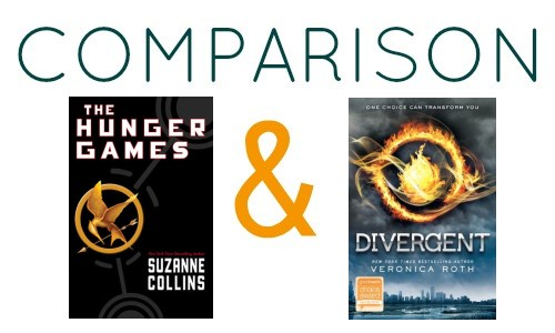 Book vs. Film: The Hunger Games