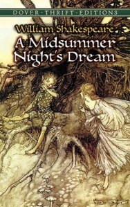 midsummer night s dream play vs movie Meanwhile, a band of actors come to the same woods to put on a play-a play that is interrupted when its star actor bottom becomes a strange pawn in the love battles between oberon, king of the .