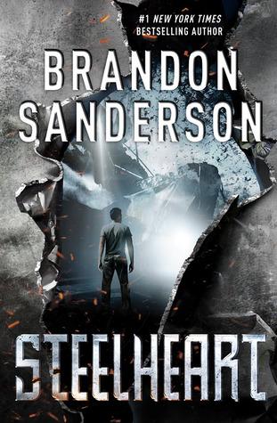 brandon sanderson | Mission Viejo Library Teen Voice