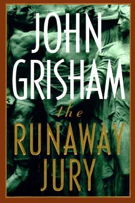 johngrisham_runawayjury