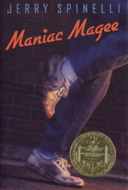 maniacmagee_jerryspinelli