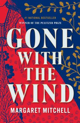 a review of margaet mitchells gone with the wind Get this from a library the irish roots of margaret mitchell's gone with the wind [david o'connell.