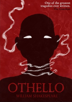 Image result for othello cover
