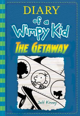 pdf of diary of a wimpy kid the getaway